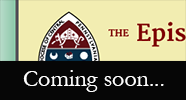 Coming Soon: The New Website of the Diocese